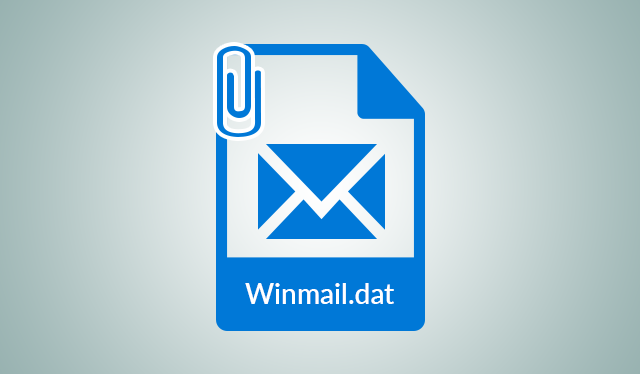 Was Ist Winmail.Dat