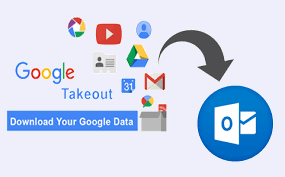 Import Google Takeout to Another Google Account