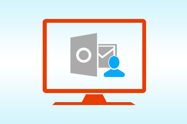solve Outlook 365 stuck in offline mode problem