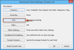 Remove Duplicate Tasks in Outlook 2010 – Free and Automated