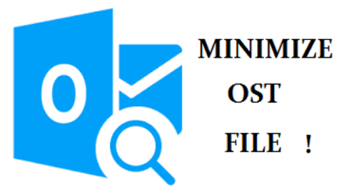 How to Reduce the Size of Outlook OST File?