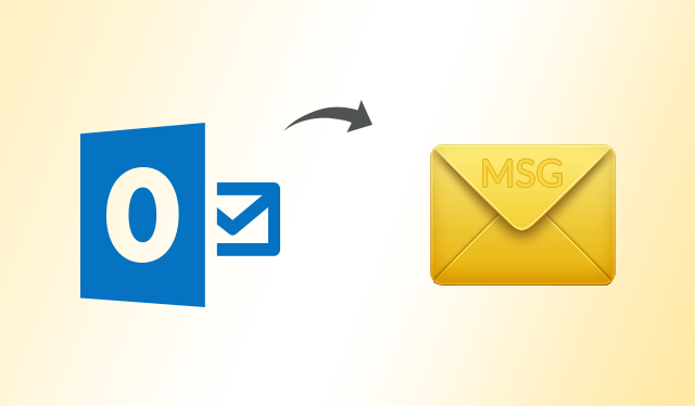 save multiple Outlook emails as MSG