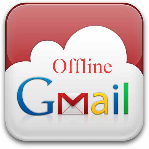 how to read gmail emails offline