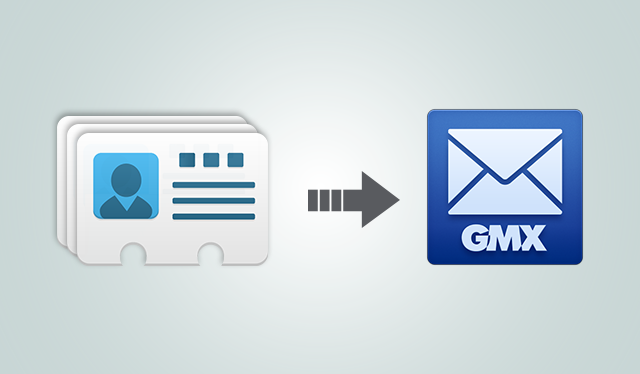 Gmx desktop email