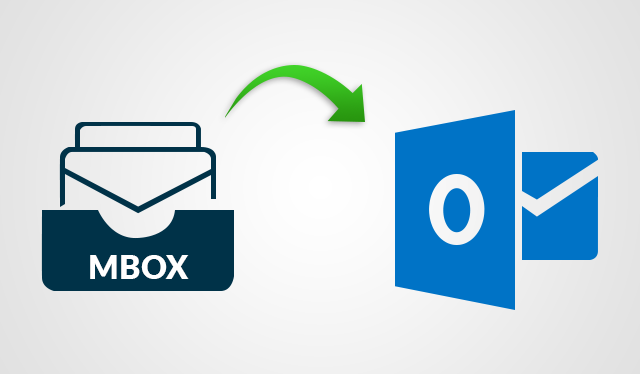 Import MBOX into Outlook PST | Effective Tactics For MBOX