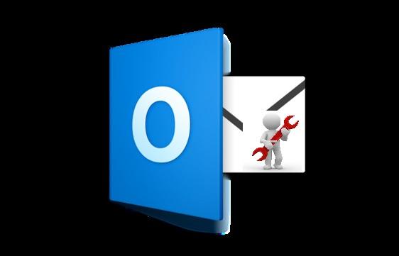 Outlook Error Code 0x85050041