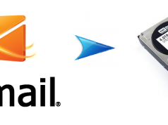 Hotmail to Hard Drive