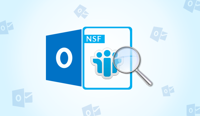 How to Read Lotus Notes NSF Files in Outlook