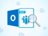 Open NSF File in Outlook 2019, 2016, 2013, 2010, 2007, 2003