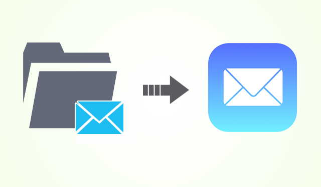 Maildir to Apple Mail