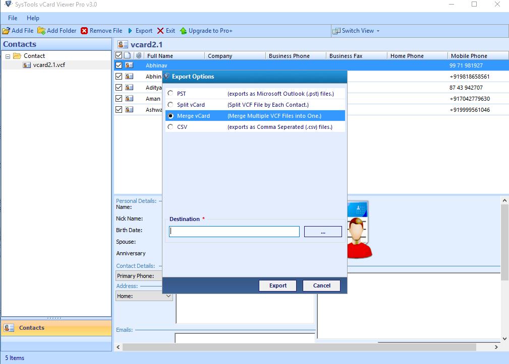 Vcf Editor Online