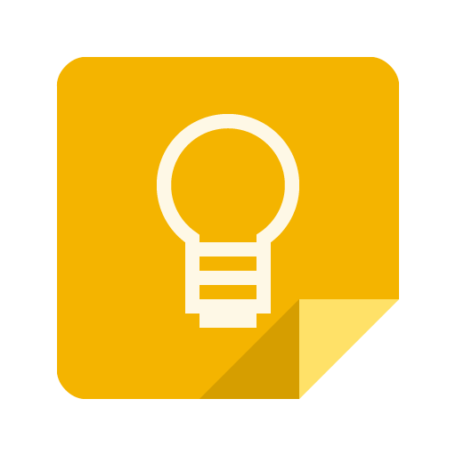 transfer google keep notes to another account