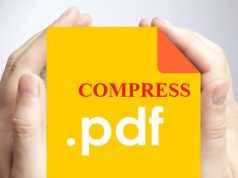Compress 25MB PDF