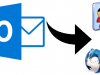 Best Way to Store Emails Outside of Outlook