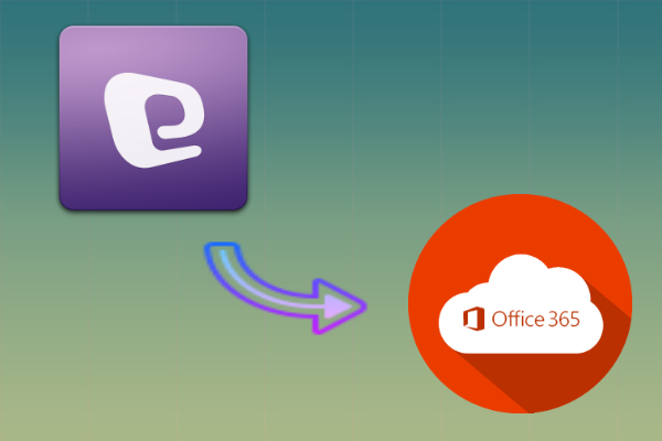 Entourage to Office 365