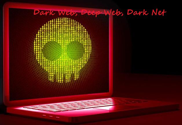 What is Dark Web, Deep Web, Darknet