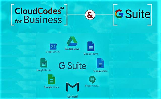 G Suite DLP / Google Drive DLP / Gmail DLP
