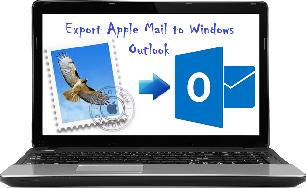 export mac mail to windows outlook