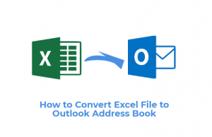 How to import XLSX to Outlook 2016