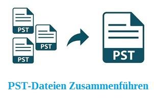 Zusammenführen mehrerer PST-Dateien