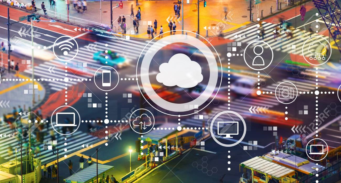 infrastructure as a service in cloud computing