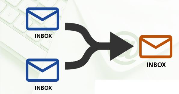 Zusammenführen Outlook-Ordnern mit demselben Namen