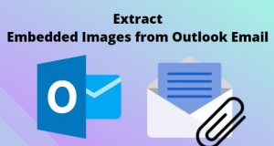 extract images from outlook email