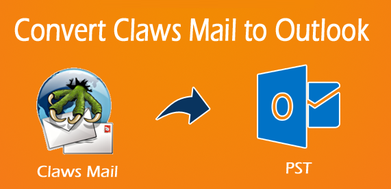 claws mail to outlook