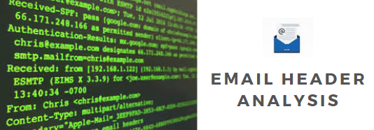 how to read email headers