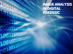 image analysis digital forensic