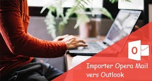 opera mail vers outlook