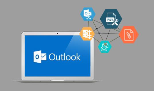 PST-Dateien in Outlook Verwalten