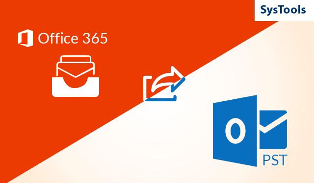 exporter boite aux lettres office 365