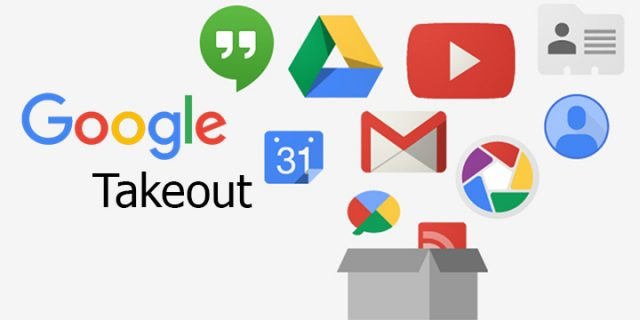 google takeout g suite admin