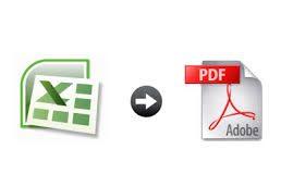 convert mac excel to pdf