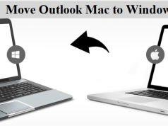 Store Outlook Emails Offline