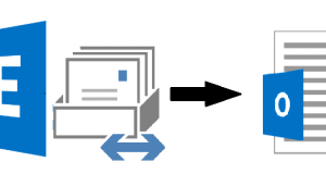export exchange shared mailbox to pst outlook