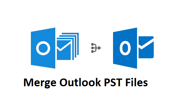 merge outlook 2007 pst files