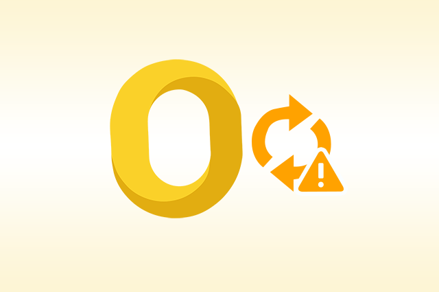 OLM File Recovery