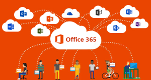 Import Contacts from Office 365 to Outlook 2016