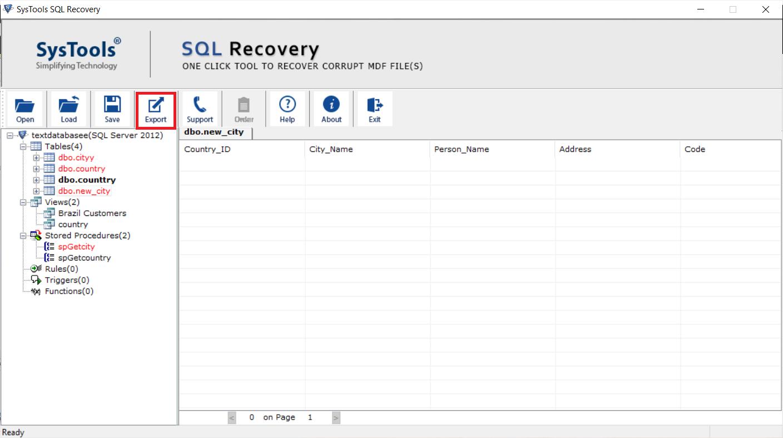 Export SQL Data to SQL Script
