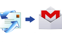forward emails from outlook express to Gmail
