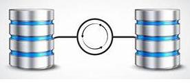 Move SQL Server data