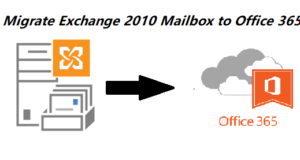 migrate mailbox from exchange 2010 to office 365