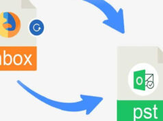 MBOX PST 変換 フリーソフト