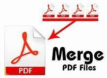 PDF-Dokument zusammenführen